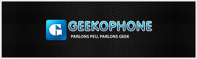 geekophone