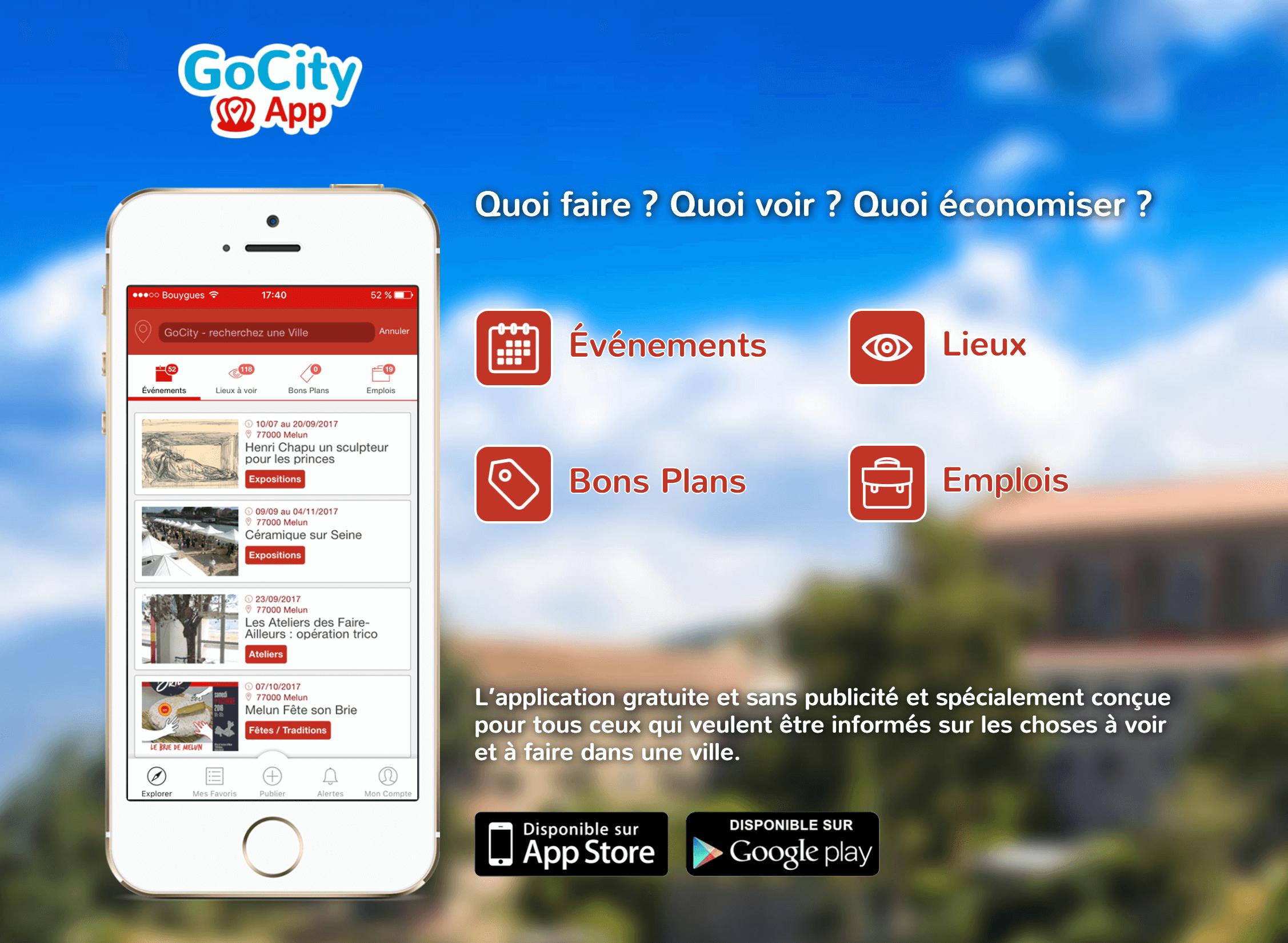 GocityApp_screen
